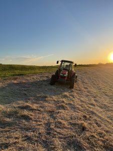 planting crp land management